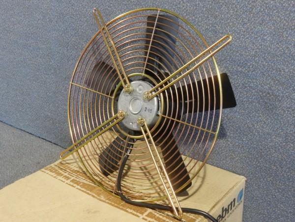 Ebm Papst Axialventilator S2E300-BA01-02 Ventilator Gebläse Lüfter Wärmetausch