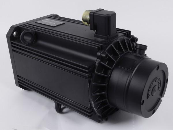 Indramat Permanent Magnet Motor 17 W Bremse MAC112B-0-LD-2-C/130-A-1 Elektromotor