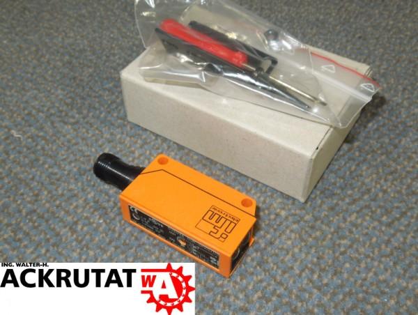 Ifm Reflex-Lichtschranke OU5036 Optischer Sensor OUR-DPKG/US-100-DPS