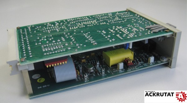 Siemens M74001-A8122 E02 Teleperm C