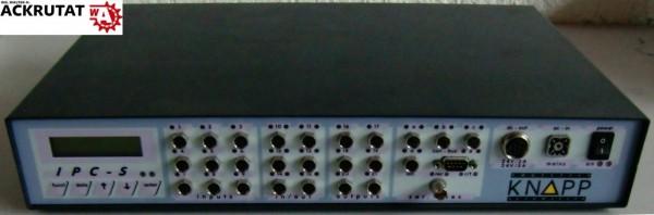 IPC-S/B1 9627/6 Lichtschranke Steuerung Knapp Automation
