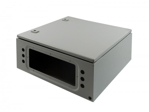 Kompakt-Schaltschrank Rittal AE 1050.500 Verteilerkasten Schaltkasten Verteiler