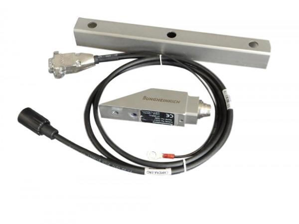 Jungheinrich Gabelzinkenkamera Gabelstapler Kamera CMOS Sicherheitskamera Stapler
