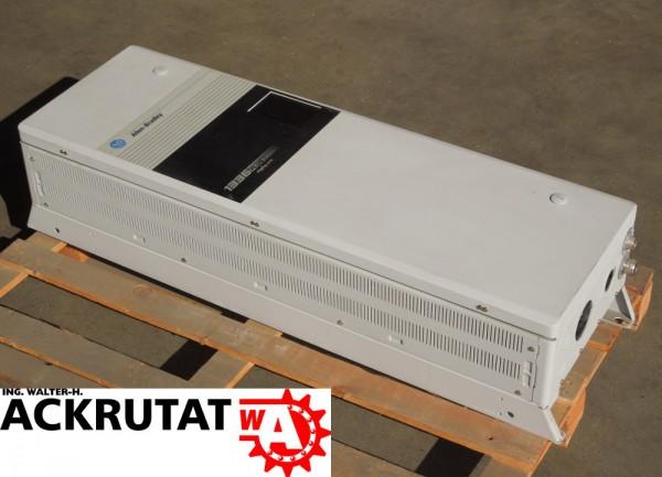 Allen Bradley CAT 1336F-B075-AE-EN-GMS5 Frequenzumrichter Inverter 106A