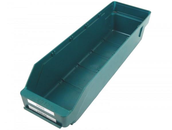 Lagerkiste Sichtlagerkasten Regalbox Stapelkasten
