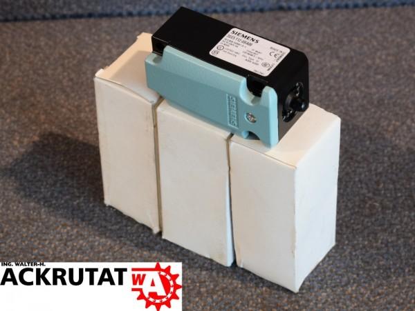 4x Siemens Positionsschalter 3SE5 112-0BA00 Endschalter Kompaktschalter Schalter