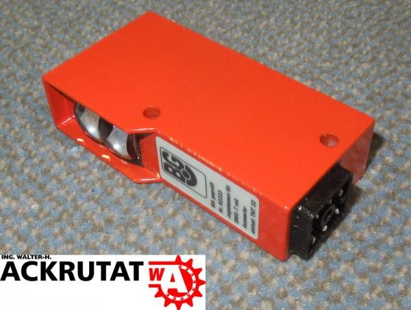 Leuze LS 92/2.8 SE-S.1 Lichtschranke Scanner Lichtsensor Lichttaster Sensor
