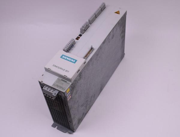 Siemens Simodrive 611 Umrichtersystem 6SN1145-1AA00-0AA0