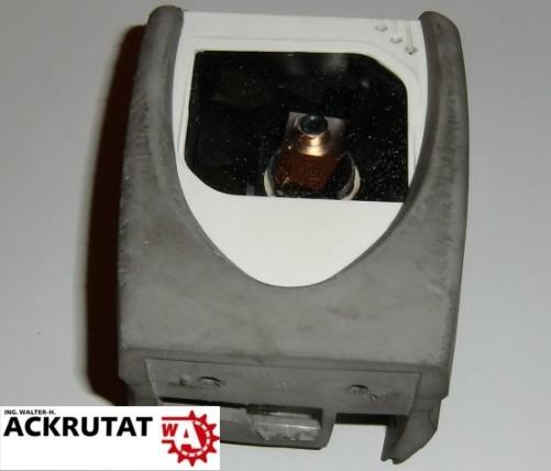 DataLogic Lichtschranke Barcode Scanner DLL2020-W0 Laser Rotationsscanner
