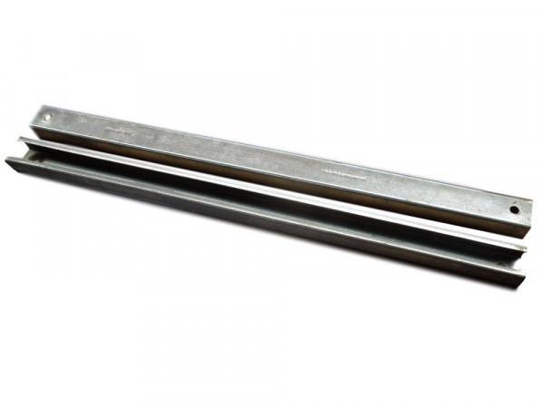 2 Fachwerkstrebe Schäfer PR600 Regal L675 Fachwerk Palettenregal Horizontale