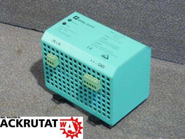 Pepperl + Fuchs VAN-115/230AC-K8 AS-Interface Stromversorgung 230V AC 2,8 A