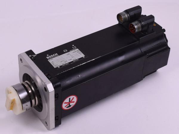 Bosch bürstenloser Servomotor Haltebremse