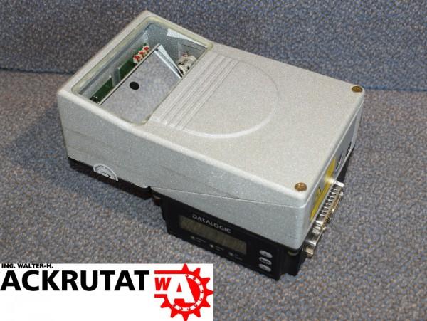 Lichtschranke Datalogic DS6300-105-010 Barcode-Scanner Strichcode Sensor