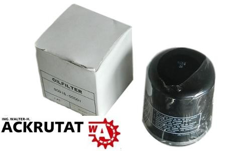 Öl-Filter Ölfilter Oil-Filter Oilfilter 90915-03001 9091503001 Ersatzteil Auto