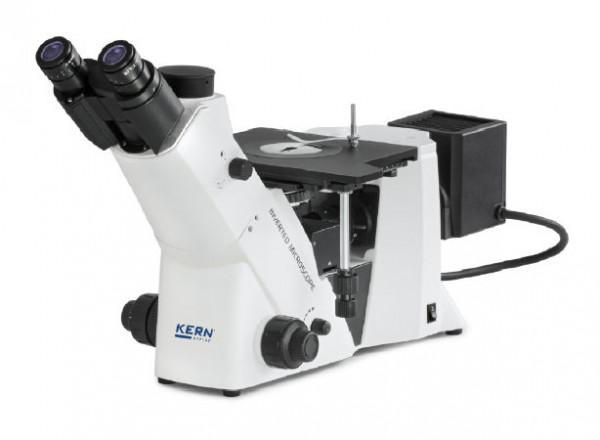 Kern Metallurgisches Inversmikroskop OLM 171