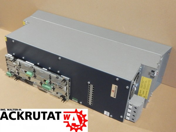 BM4444-SI1-22200-03 Baumüller Leistungsteil b maXX 4400 Umrichtermodul BmaXX
