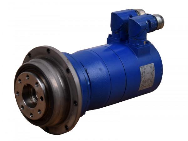 Servoaktuator Wittenstein motion control Antriebsmotor