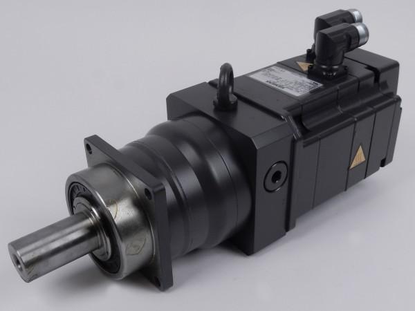 Siemens Getriebemotor