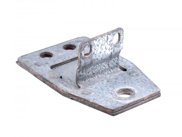 Dexion S4 Palettenregal Fuß Ersatzteil Bodenbefestigung Fußplatte
