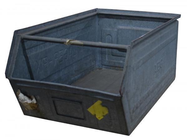 Lagerfix Metallkisten Regalbox