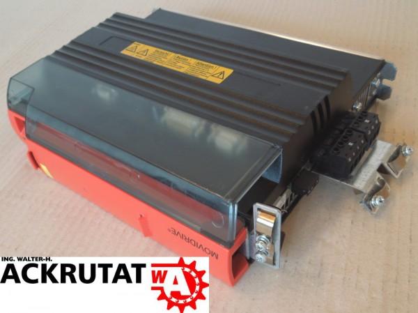 SEW Eurodrive Frequenzumrichter MDX61B0005-5A3-4-0T Frequenzumwandler 0,55 kW