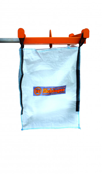 Eichinger Big Bag Traverse 1097 in orange lackiert