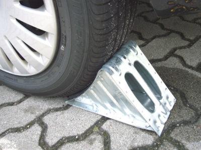 Unterlegkeil LKW Keil Kfz Traktor Anhänger Sicherung