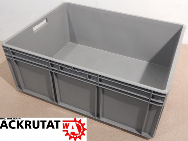 Schäfer EF 8320 Stapelbehälter Kiste Lagerkiste Kasten Lagerkasten Box Eurobox