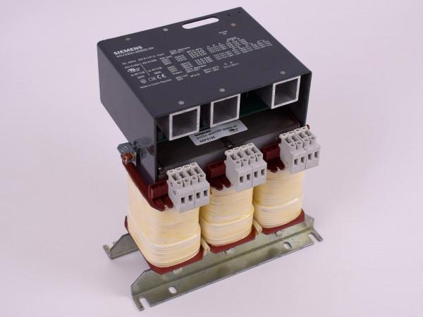 Siemens Sirius Netzteil 4AV3300-2EB00-0A 3-Phasen Stromversorgung Power Supply 36 A