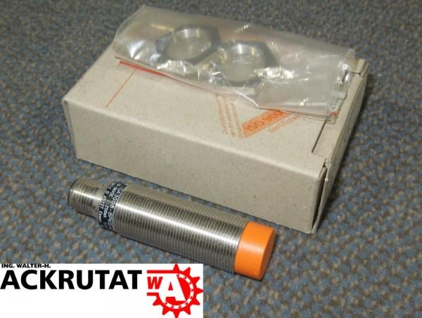 Ifm IG5938 Näherungsschalter IGA3008-BPKG/US-104-DPS Induktiver Sensor