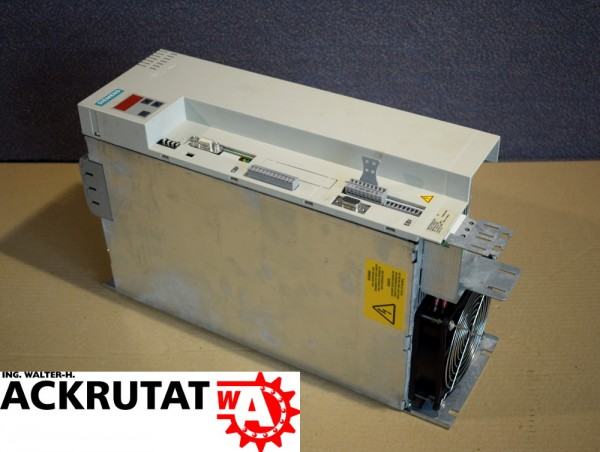 Siemens 6SE7 Masterdrives 6SE7021-3TP60-Z Frequenzumrichter E-Stand C Umrichter