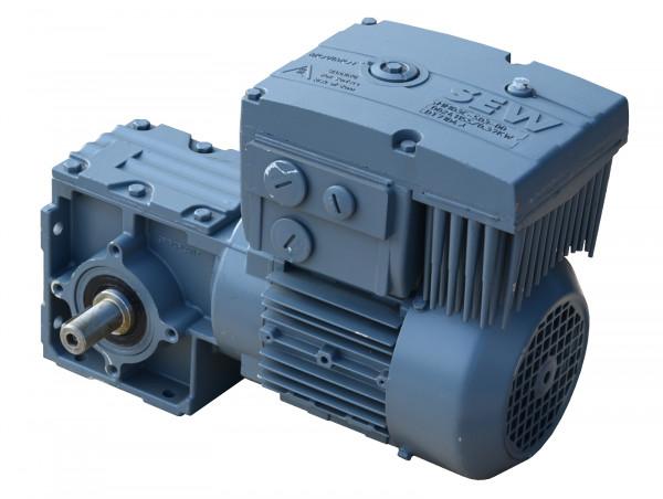 SEW-Eurodrive Getriebemotor inkl. Movimot Frequenzumrichter