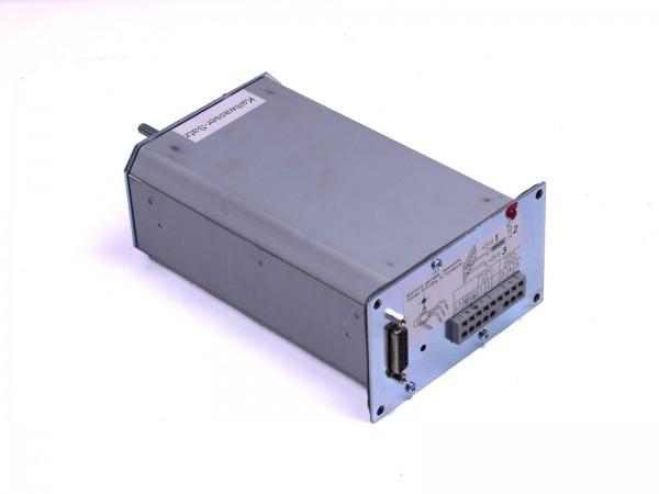 Rittal Ersatzteil Einschubgehäuse SK 3396.094 / 3319 500 Microcontroller 250 V