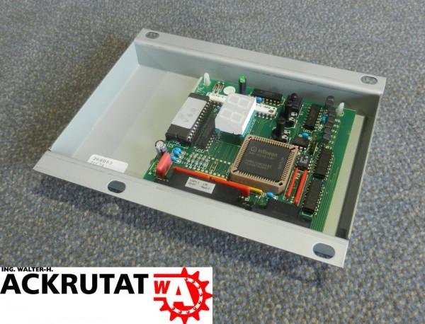 Rittal SK 3396.055 Steuerplatine V6.0 Steuerplatte Platine Regelplatine