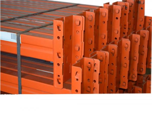 10x Jungheinrich Typ T Regalauflage LW 3600 x 100 x 50 Regalholm