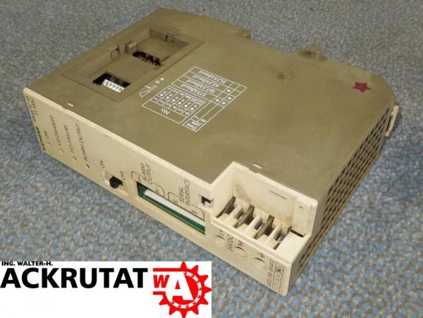 Siemens Simatic S5 Anschaltung 6ES5 318-8MA12 ET100U 6ES5318 E5 Modul
