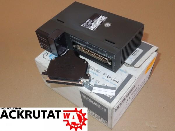 Mitsubishi A1SX81 Eingangsmodul Digital Modul Eingabeeinheit Input Unit 12/24 V