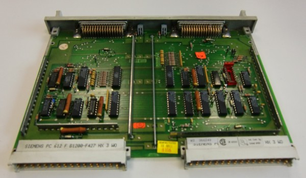 Simatic S5 6ES5 300-5CA11 Modul Siemens