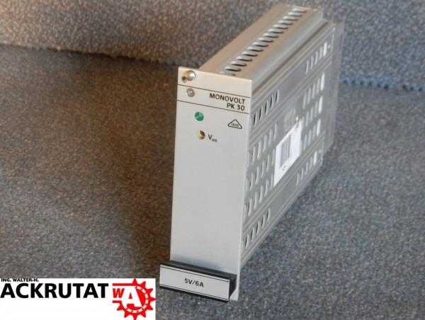 Einschubnetzteil Netzteil Vero Monovolt PK30 116-10016D Stromversorgung 5V