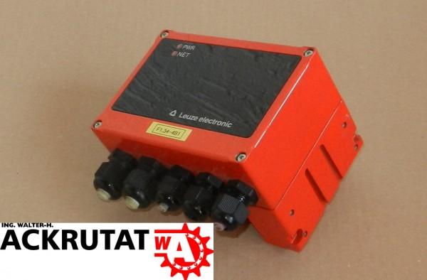 Leuze electronic MA 40 IS PDP-L Modulare Anschalteinheit