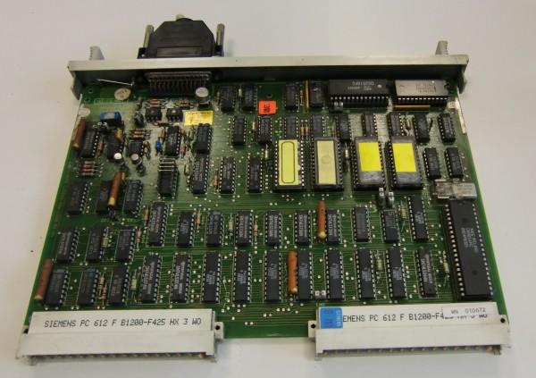 Simatic S5 6ES5 511-5AA14 Modul Siemens