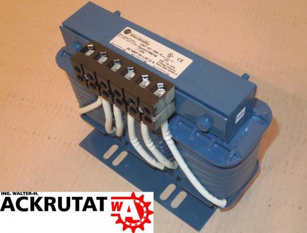 Allen Bradley 1321-3R45-B Netzdrossel 600 V Transformator Drossel Trafo 0.7 mH