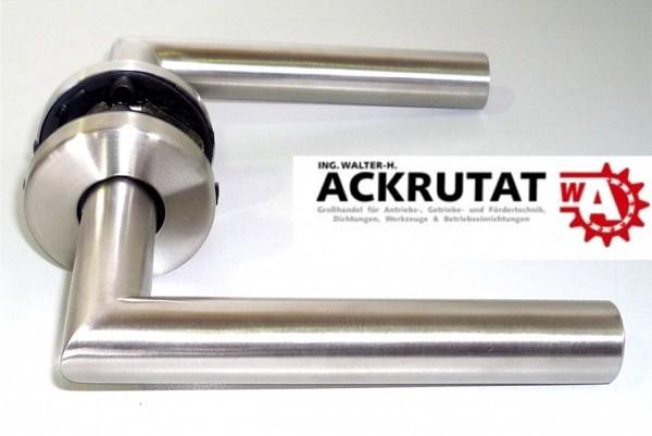 Drücker Garnitur Türdrücker Schössmetall Object 1 NEU