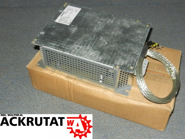 Siemens Ausgangsdrossel Micromaster-4 6SE6400-3TC03-2CD0 Modul Sidac-D