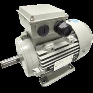 Elektro- und Getriebemotoren