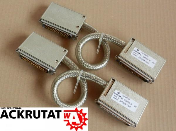 2 Schleicher Verlängerungskabel Erweiterung UKK24V Kabel Promodul
