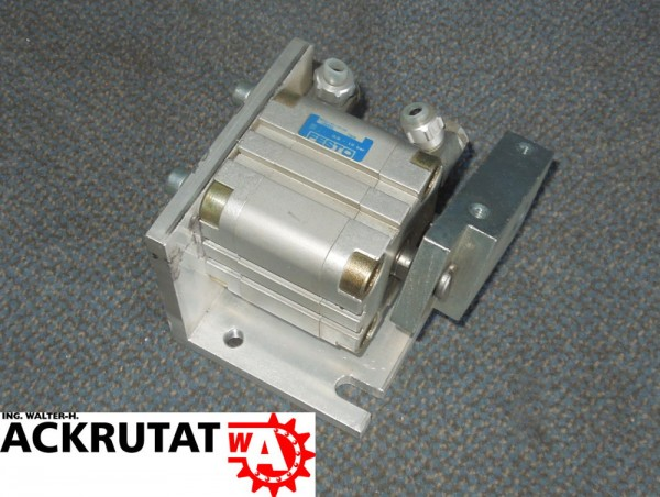 Festo ADVU-40-15-P-A 156542 Kompaktzylinder Zylinder Pneumatik