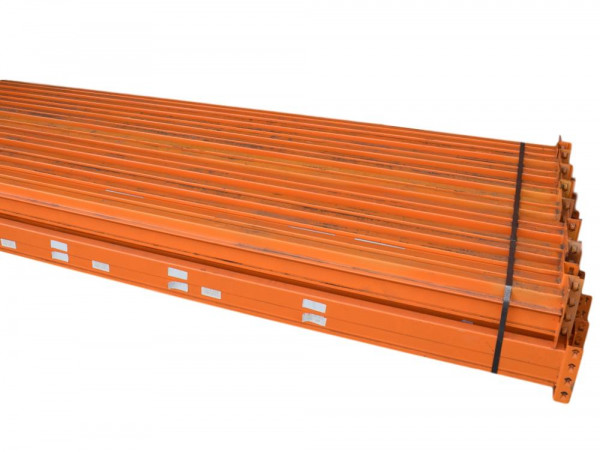Nedcon Palettenregal LW 2900 mm Balken Traverse Spanplattenauflage Regal