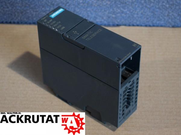Siemens 6ES7972-0CC35-0XA0 TS-Adapter II ISDN SIMATIC Modul S7 SPS Steuerung E01