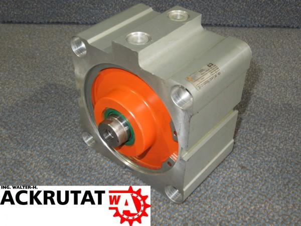 Normzylinder Metal Work SSC 212-100-0015-A-P Zylinder Pneumatik